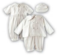 Romper with Jacket and Cap