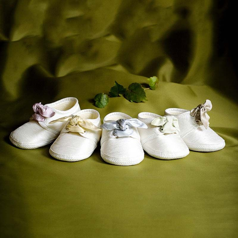 Christening Shoes and Socks