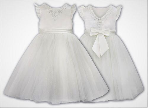 Ceremonial Ballerina Dress