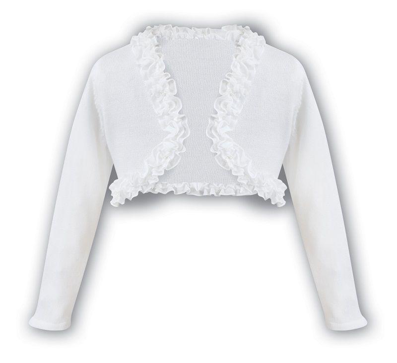 Christening Knitwear