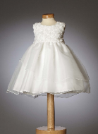 Belle Christening Dress
