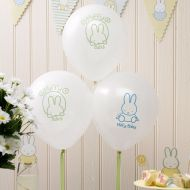 Baby Miffy Balloons