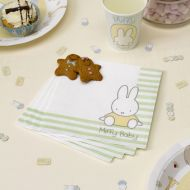 Baby Miffy Napkins
