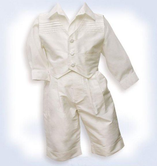 Boys' Christening Wear