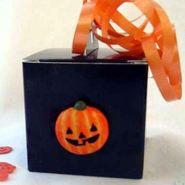 Halloween Favours