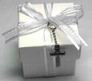 Holy Communion, Confirmation, Christening or Baptism Favour with Cross