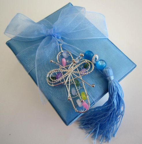 Christening or Holy Communion or Baptism Favour Box