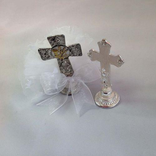 Holy Communion Cross Favour