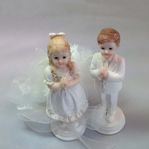 Boy or Girl Holy Communion Favour