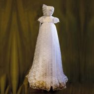 Maria Christening Gown