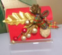 Cofanetto Christmas Favour