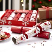 Rudolph Christmas Crackers