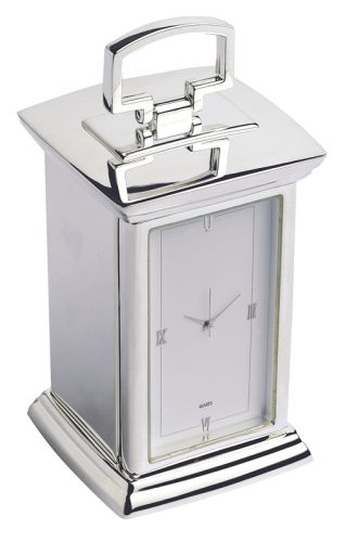 Regent Carriage Clock