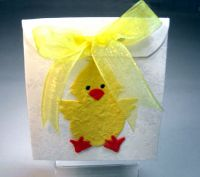 Easter Favour Box