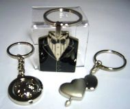 Keyring Wedding Favour
